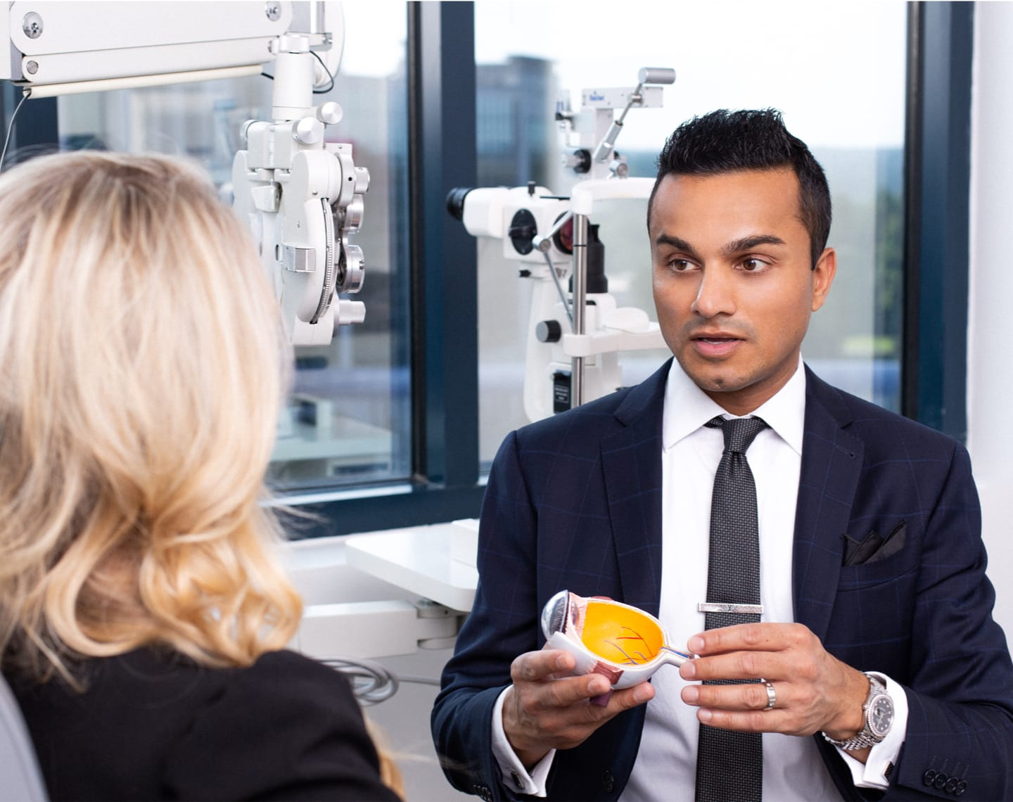 Eye Doctor Atlanta